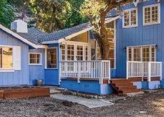 Casa en Remate en Carmel Valley 93924 A EL CUENCO - Identificador: 4515148996