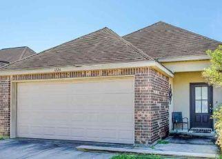 Casa en Remate en Denham Springs 70726 MARY LEE DR - Identificador: 4515575574