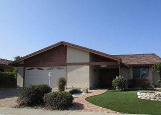 Casa en Remate en San Diego 92128 CASERO CT - Identificador: 4515662736
