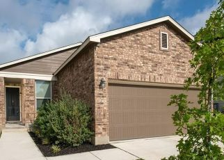 Casa en Remate en New Braunfels 78130 GENTLE MDW - Identificador: 4515680237