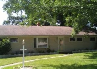 Casa en Remate en Merrillville 46410 CONNECTICUT ST - Identificador: 4515847555