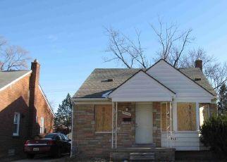 Casa en Remate en Detroit 48235 COYLE ST - Identificador: 4516434884