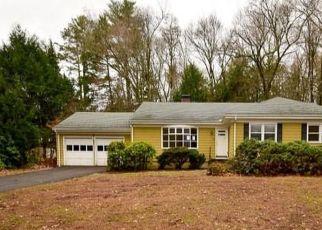 Casa en Remate en Simsbury 06070 WESCOTT RD - Identificador: 4516655169