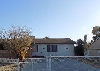 Casa en Remate en Las Vegas 89122 ITHACA AVE - Identificador: 4516695921