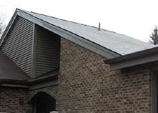 Casa en Remate en Southfield 48034 APPLE BLOSSOM LN - Identificador: 4516792709