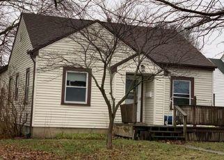 Casa en Remate en Paxton 60957 E FRANKLIN ST - Identificador: 4516878995