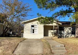 Casa en Remate en Fort Worth 76112 GREENLEE ST - Identificador: 4517027905