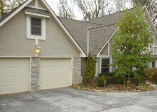 Casa en Remate en Lenexa 66220 W 87TH LN - Identificador: 4517072571