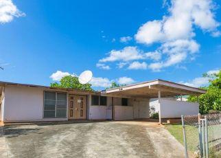 Casa en Remate en Waipahu 96797 KIPOU ST - Identificador: 4517138256