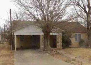 Casa en Remate en Plainview 79072 NASSAU ST - Identificador: 4517367316