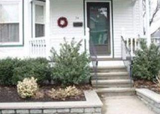 Casa en Remate en Lynn 01904 WENTWORTH PL - Identificador: 4517760180