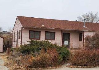 Casa en Remate en Thermopolis 82443 N 8TH ST - Identificador: 4518071588