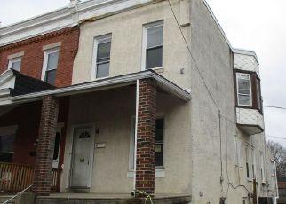 Casa en Remate en Darby 19023 FRANCIS ST - Identificador: 4518331743