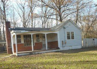 Casa en Remate en Clinton 20735 DANGERFIELD RD - Identificador: 4518394366