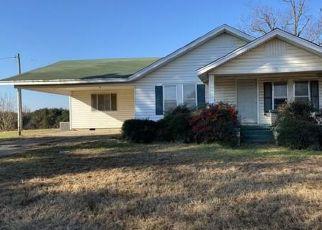 Casa en Remate en Hattieville 72063 DEVILS CREEK RD - Identificador: 4518453949