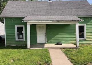 Casa en Remate en Macon 63552 E 5TH ST - Identificador: 4518718471