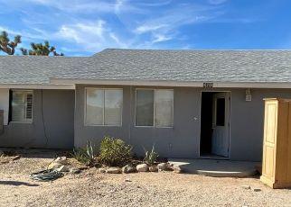 Casa en Remate en Yucca Valley 92284 ANITA AVE - Identificador: 4518911625
