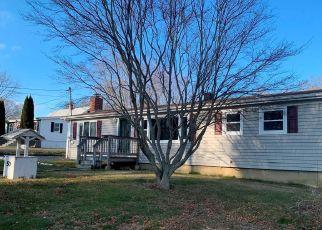 Casa en Remate en Tiverton 02878 SHELDON ST - Identificador: 4519025940