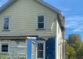 Casa en Remate en Westfield 14787 CASS ST - Identificador: 4519368874