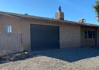 Casa en Remate en Yucca Valley 92284 PAJARA DR - Identificador: 4519678960