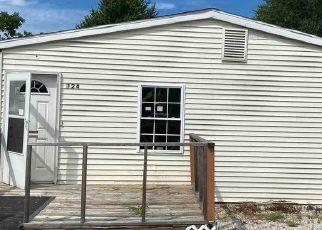 Casa en Remate en Fairmount 46928 S BARCLAY ST - Identificador: 4519713553