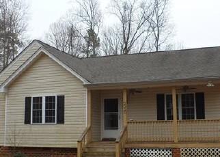 Casa en Remate en New Kent 23124 MOLLIE SCHOOLS LN - Identificador: 4519822159