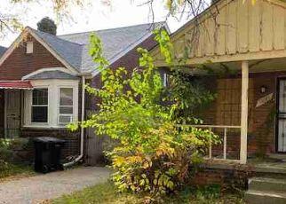 Casa en Remate en Detroit 48221 ILENE ST - Identificador: 4519886997