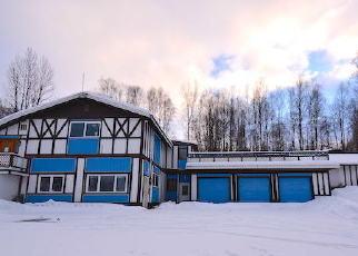 Casa en Remate en Chugiak 99567 HILLTOP DR - Identificador: 4520059554