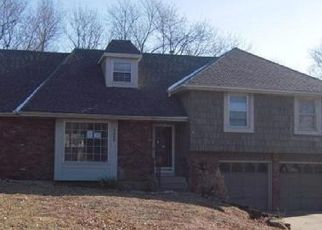 Casa en Remate en Shawnee 66216 WESTGATE ST - Identificador: 4520110802