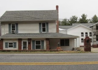 Casa en Remate en Hooversville 15936 WHISTLER RD - Identificador: 4520167284