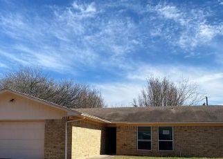 Casa en Remate en Killeen 76543 HEATH DR - Identificador: 4520175166