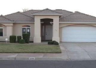 Casa en Remate en Ivins 84738 E 400 S - Identificador: 4520185689