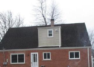 Casa en Remate en Romulus 48174 CASTLE DR - Identificador: 4520338991