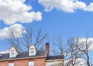 Casa en Remate en Hagerstown 21742 SPRING CREEK RD - Identificador: 4520819428
