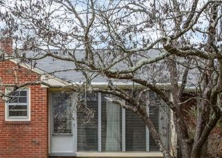 Casa en Remate en Fredericksburg 22401 WASHINGTON AVE - Identificador: 4520898713