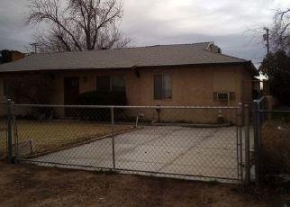 Casa en Remate en Boron 93516 COTE ST - Identificador: 4520908792