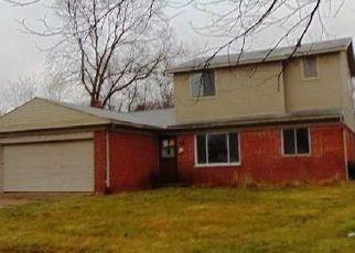 Casa en Remate en Romulus 48174 BRUCE ST - Identificador: 4521121642