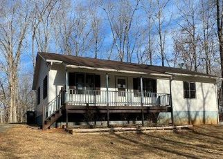 Casa en Remate en Ruckersville 22968 GERANIUM RD - Identificador: 4521234185