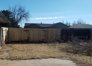 Casa en Remate en Oklahoma City 73162 BEVENSHIRE RD - Identificador: 4521319151