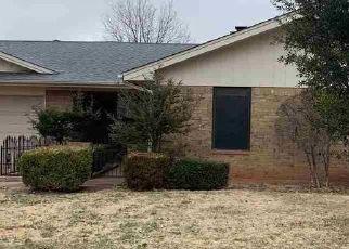 Casa en Remate en Wichita Falls 76302 CLIFFSIDE DR - Identificador: 4521395364