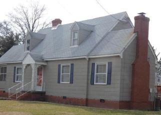 Casa en Remate en Richmond 23231 KINLOCH LN - Identificador: 4521411577