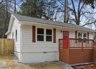Casa en Remate en Marietta 30062 MEADOW PL - Identificador: 4521478136