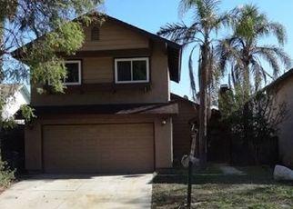 Casa en Remate en Fontana 92336 CELESTE AVE - Identificador: 4521499610