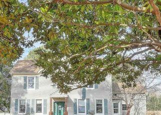 Casa en Remate en Waldorf 20603 BENSVILLE RD - Identificador: 4521633631