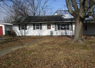 Casa en Remate en Evansville 47710 FAIRWAY DR - Identificador: 4521918758