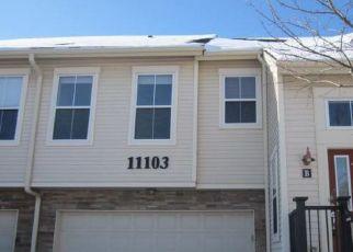 Casa en Remate en Minneapolis 55449 CLUB WEST CIR - Identificador: 4522115851