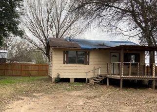 Casa en Remate en Madisonville 77864 PINE ST TRLR B - Identificador: 4522252934