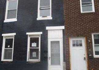 Casa en Remate en Philadelphia 19148 MCCLELLAN ST - Identificador: 4522440373