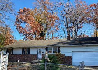 Casa en Remate en Clementon 08021 BEECH AVE - Identificador: 4522556437