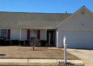 Casa en Remate en Mcdonough 30253 BRANNANS CT - Identificador: 4522681253